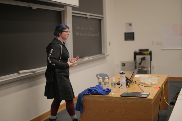 Image for Community_MS.png - LibrePlanet 2016 Sessions