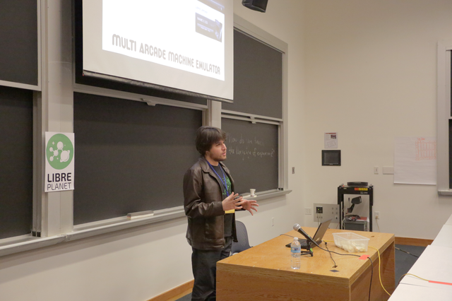 Image for MAME_MS.png - LibrePlanet 2016 Sessions