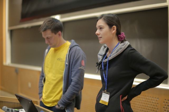 Image for FreeLibre_Alt_MS_01.png - LibrePlanet 2016 Sessions