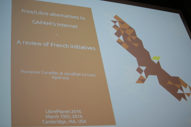 Image for FreeLibre_Alt_Screen.png - LibrePlanet 2016 Sessions