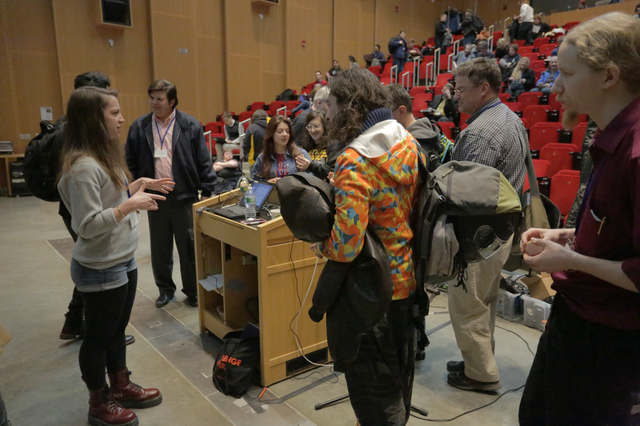 Image for FreeLibrary_Wide_QA.png - LibrePlanet 2016 Sessions