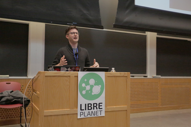 Image for Session_02_A_MS.png - LibrePlanet 2016 Sessions