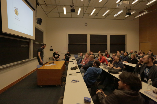 Image for LightningTalks_06.png - LibrePlanet 2016 Sessions
