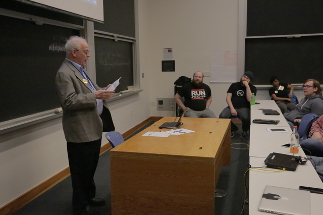 Image for LightningTalks_04.png - LibrePlanet 2016 Sessions