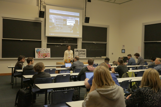 Image for Zak_Wide.png - LibrePlanet 2016 Sessions