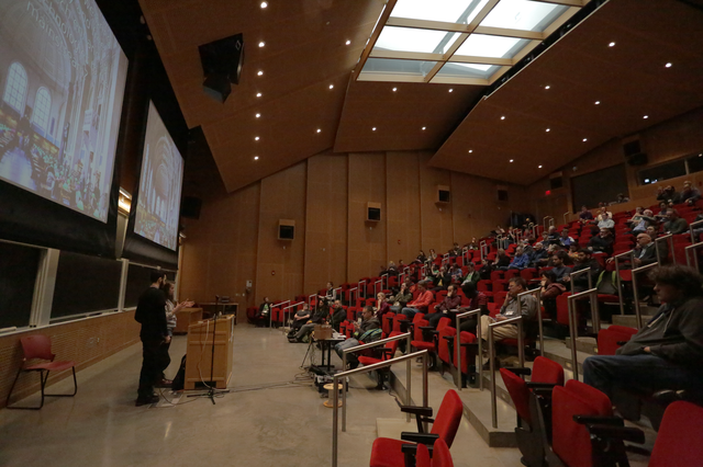 Image for FreeLibrary_Wide_01.png - LibrePlanet 2016 Sessions