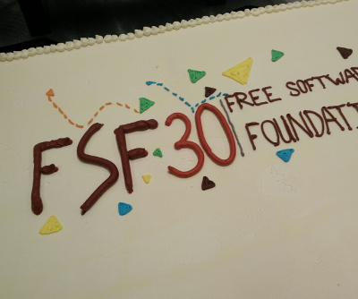 Ohio FSF30 Party Network