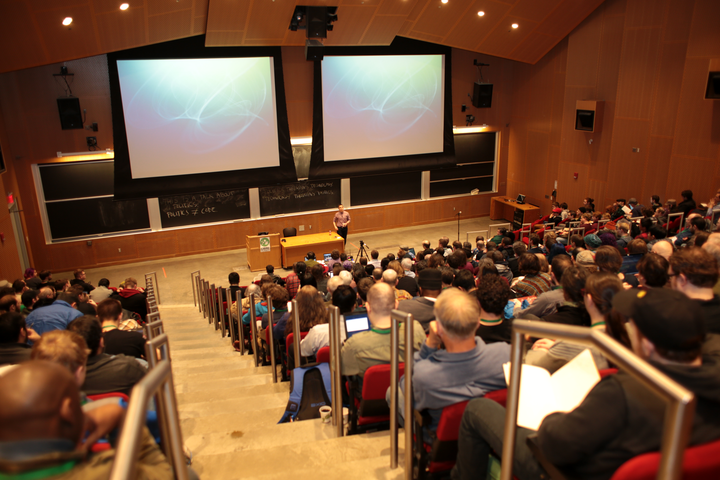 Image for LibrePlanet 2017 Photo (Saturday) #21