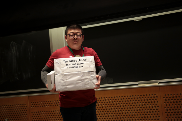 Image for LibrePlanet 2017 Photo (Saturday) #89