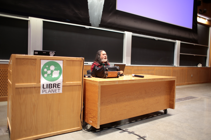 Image for LibrePlanet 2017 Photo (Saturday) #90