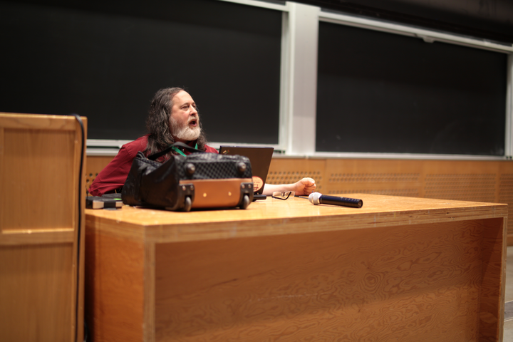 Image for LibrePlanet 2017 Photo (Saturday) #91