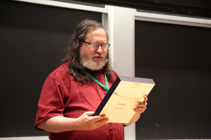Image for LibrePlanet 2017 Photo (Saturday) #92