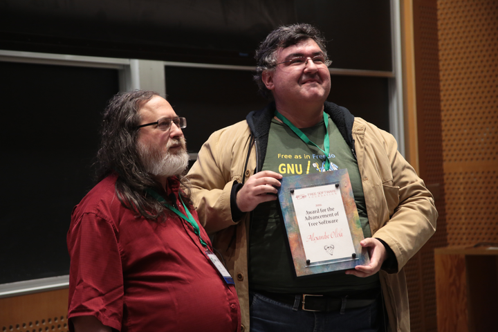 Image for LibrePlanet 2017 Photo (Saturday) #93