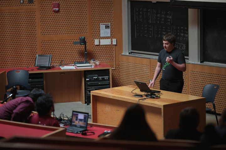 Image for LibrePlanet 2017 Photo (Sunday) #16