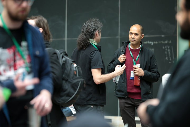 Image for LibrePlanet 2017 Photo (Sunday) #33