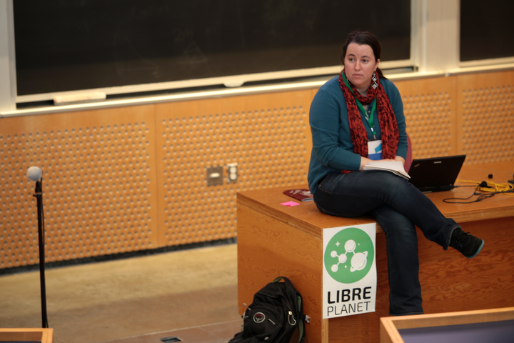 Image for LibrePlanet 2017 Photo (Sunday) #35