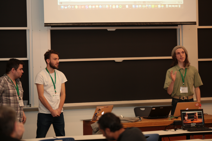 Image for LibrePlanet 2017 Photo (Sunday) #37