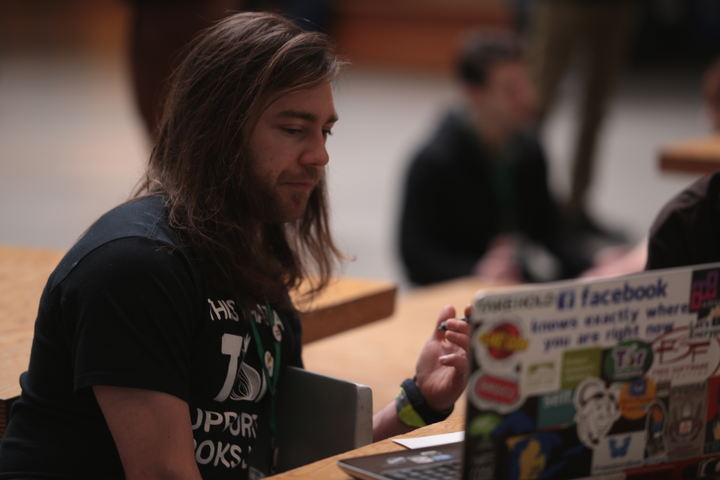 Image for LibrePlanet 2017 Photo (Sunday) #63