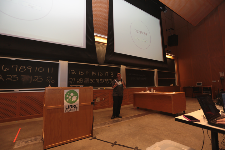 Image for LibrePlanet 2017 Photo (Sunday) #79
