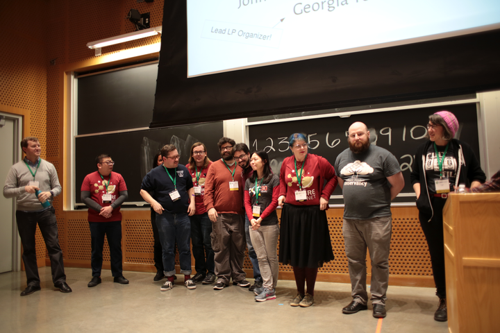 Image for LibrePlanet 2017 Photo (Sunday) #87