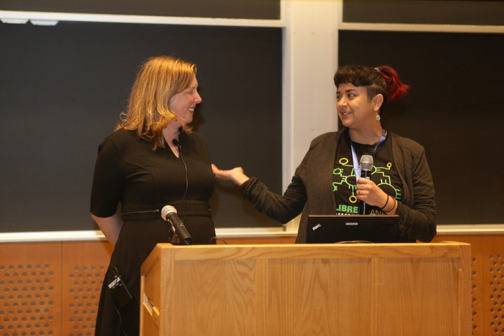 Image for LibrePlanet 2018 Photo #12