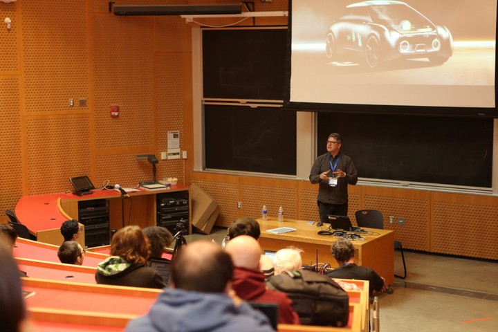 Image for LibrePlanet 2018 Photo #26