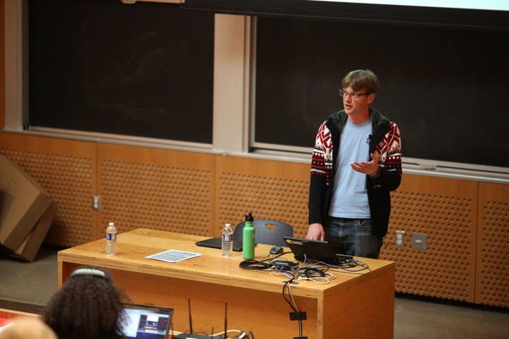 Image for LibrePlanet 2018 Photo #31
