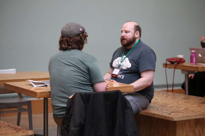 Image for LibrePlanet 2018 Photo #45