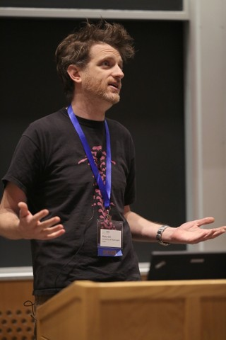 Image for LibrePlanet 2018 Photo #81