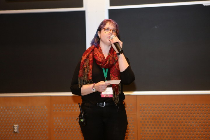 Image for LibrePlanet 2018 Photo #85