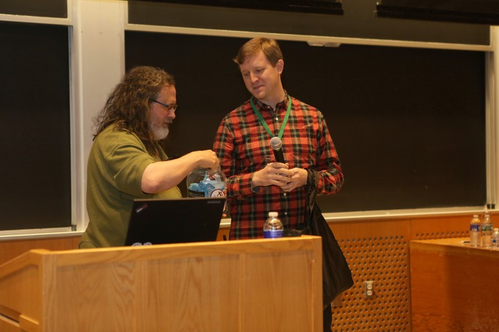 Image for LibrePlanet 2018 Photo #92