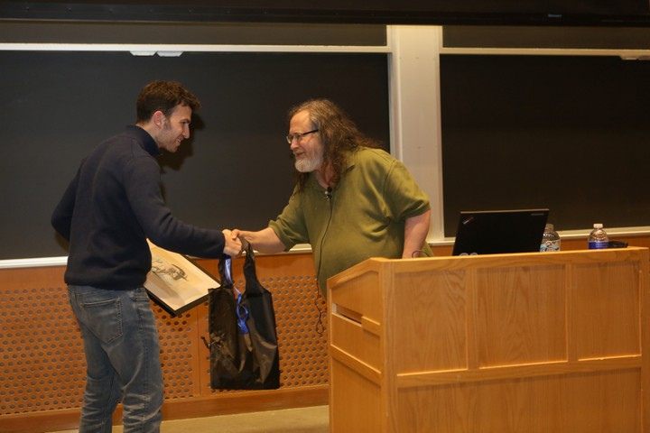 Image for LibrePlanet 2018 Photo #93