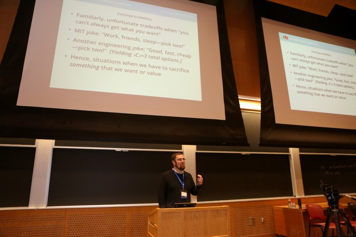 Image for LibrePlanet 2018 Photo #107
