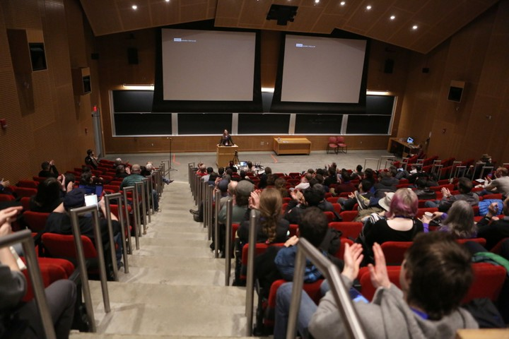 Image for LibrePlanet 2018 Photo #133