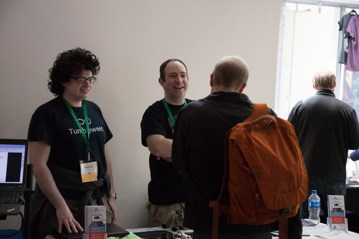 Image for LibrePlanet 2019 exhibitor 4