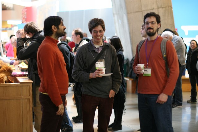 Image for LibrePlanet 2014 Photo #77