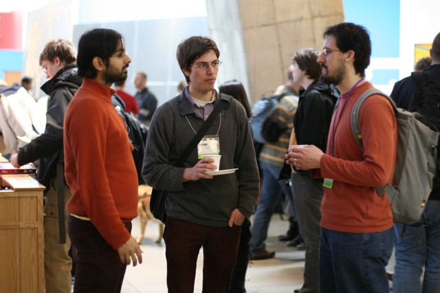 Image for LibrePlanet 2014 Photo #78
