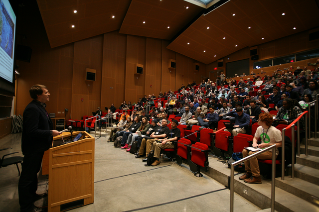 Image for LibrePlanet 2015 Photo #8