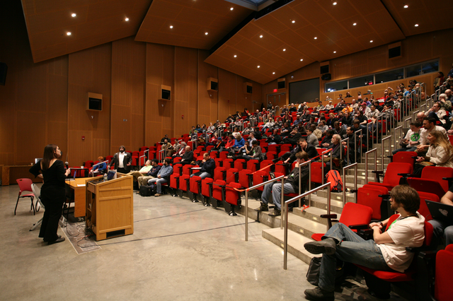 Image for LibrePlanet 2015 Photo #11