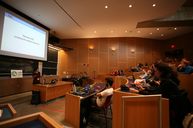 Image for LibrePlanet 2015 Photo #19