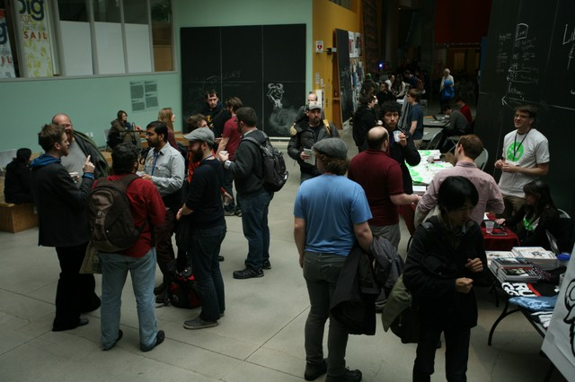 Image for LibrePlanet 2015 Photo #32