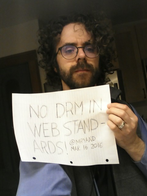 Image for Minneapolis - No DRM in Web standards!