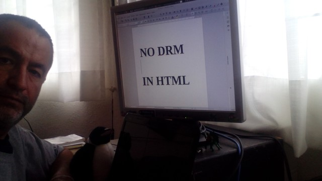 Image for Mexico City -- No DRM in Web standards!